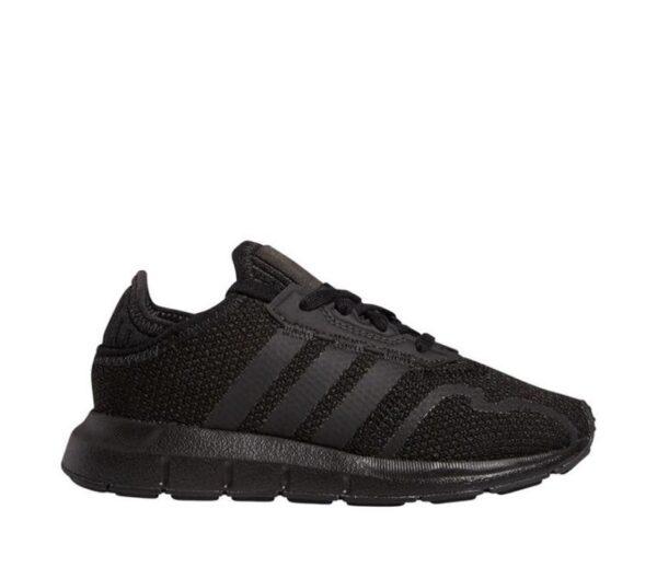 Adidas Kids Swift Run X Core Black