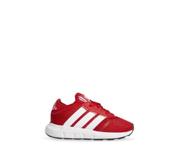 Adidas Infant Swift Run X Scarlet