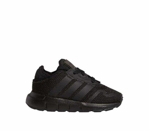 Adidas Infant Swift Run X Core Black
