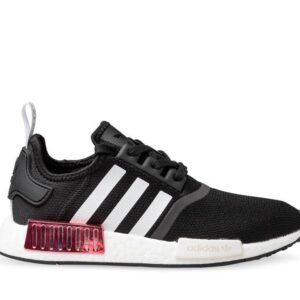 Adidas Womens NMD_R1 Core Black