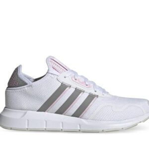 Adidas Womens Swift Run X Ftwr White