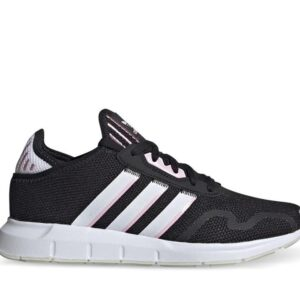 Adidas Womens Swift Run X Core Black