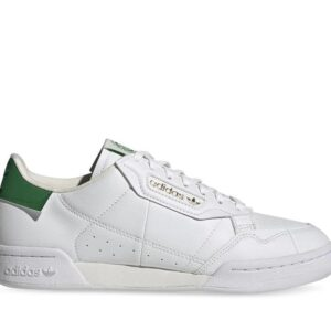 Adidas Continental 80 Sustainable Ftwr White
