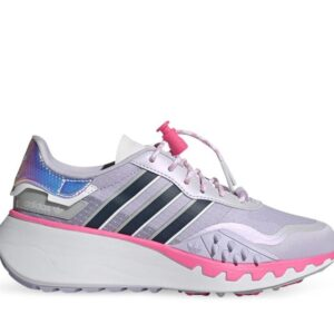 Adidas Womens Choigo Purple Tint