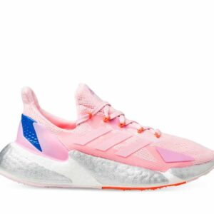 Adidas Performance Womens X9000L4 Fresh Candy