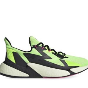 Adidas Performance Mens X9000L4 Signal Green