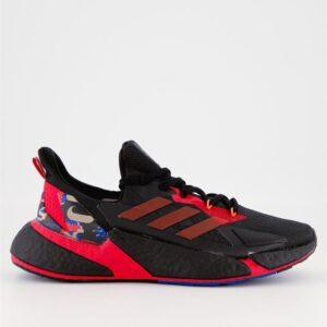 Adidas Performance Mens X9000L4 Core Black