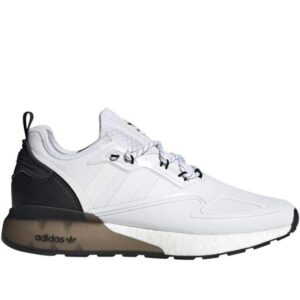 Adidas Mens ZX 2K Boost Ftwr White