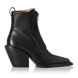 Alias Mae Womens Jordan Boot Black Burnished