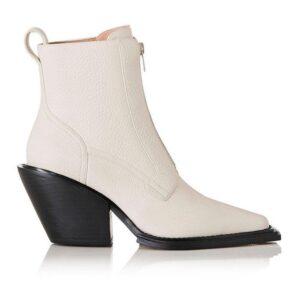 Alias Mae Womens Jordan Boot Bone Tumble