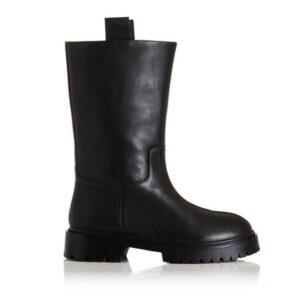 Alias Mae Womens Maggie Boot Black Leather