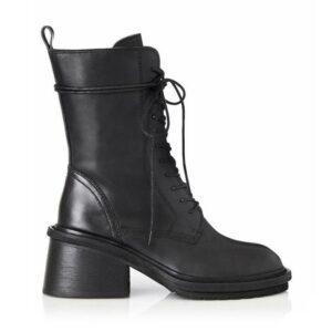 Alias Mae Womens Mya Boot Black Burnished