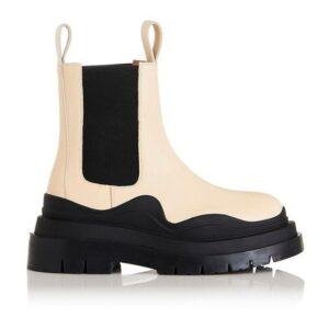 Alias Mae Womens Pixie Boot Natural