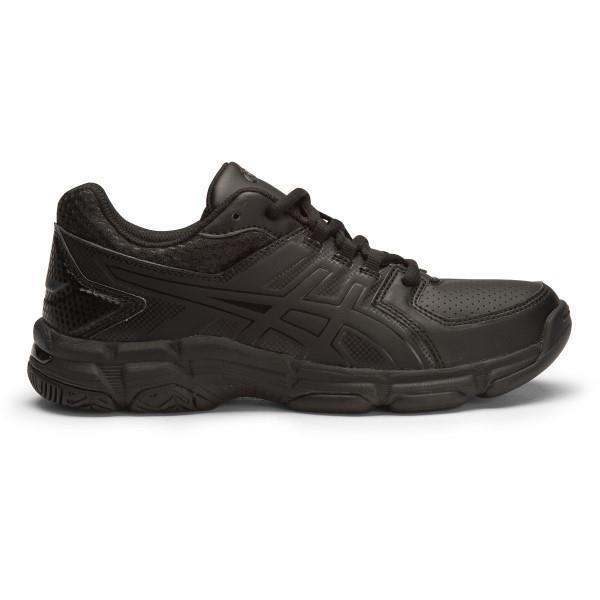 Asics Gel 540TR GS - Kids Cross Training Shoes - Black/Onyx/Shark