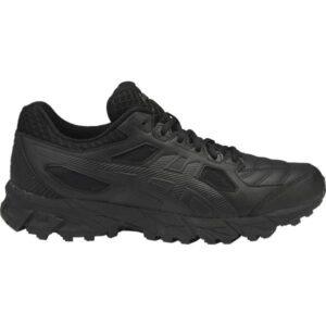 Asics Gel Trigger 12 - Mens Cross Training Shoes - Black/Onyx/Black