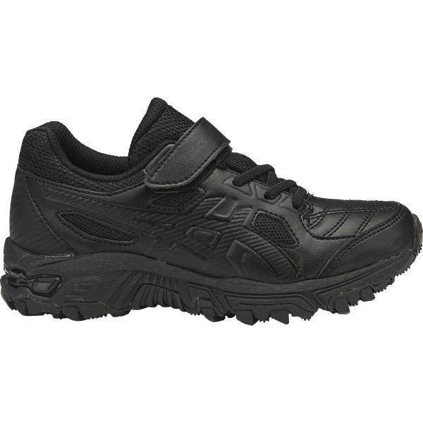 Asics Gel Trigger 12 PS - Kids Cross Training Shoes - Black/Onyx