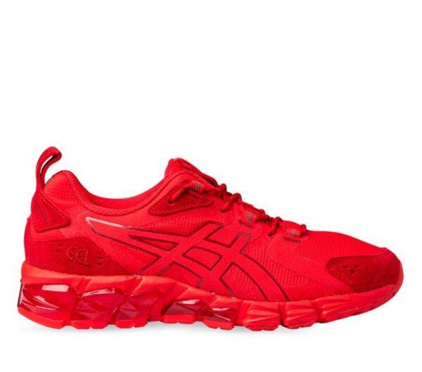 Asics Mens Gel-Quantum 180 Classic Red