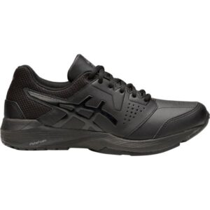 Asics Gel Quest FF GS - Kids Cross Training Shoes - Triple Black