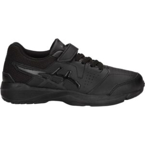 Asics Gel Quest FF PS - Kids Cross Training Shoes - Triple Black