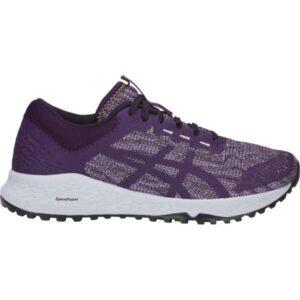Asics Alpine XT - Womens Trail Running Shoes - Astral/Night Shade
