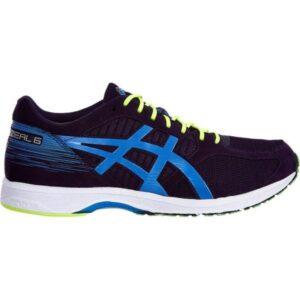 Asics Gel Tartherzeal 6 - Mens Running Shoes - Night Shade/Blue Coast