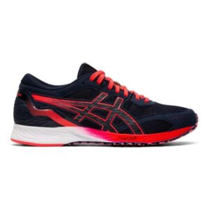 Asics Gel Tartheredge - Womens Running Shoes - Midnight/Laser Pink