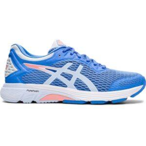 Asics GT-4000 - Womens Running Shoes - Blue Coast/Soft Sky