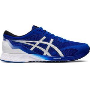 Asics Gel-Tartheredge - Mens Running Shoes - Asics Blue/Pure Silver