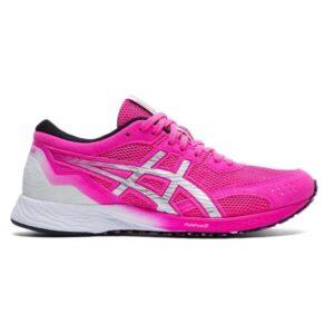 Asics Gel-Tartheredge - Womens Running Shoes - Pink Glo/White