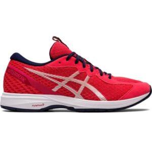 Asics LyteRacer 2 - Womens Running Shoes - Diva Pink/White