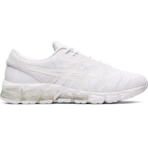 Asics Gel Quantum 180 5 - Mens Sneakers - Triple White