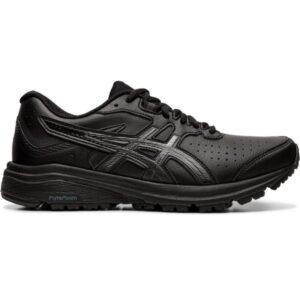 Asics GT-1000 LE - Womens Cross Training Shoes - Triple Black