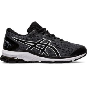 Asics GT-1000 9 GS - Kids Running Shoes - Metropolis/Black