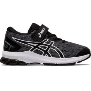 Asics GT-1000 9 PS - Kids Running Shoes - Metropolis/Black