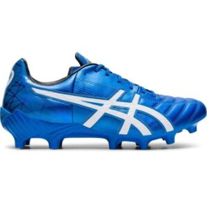 Asics Lethal Tigreor IT FF - Mens Football Boots - Directoire Blue/White