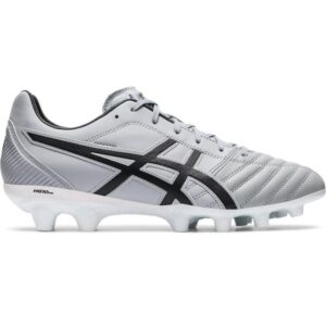 Asics Lethal Flash IT - Mens Football Boots - Piedmont Grey/Graphite