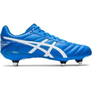 Asics Lethal Speed ST 2 - Mens Football Boots - Directoire Blue/White