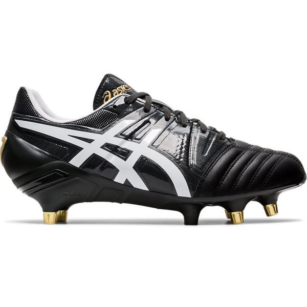 Asics Gel-Lethal Tight Five - Mens Rugby Shoes - Graphite Grey/White