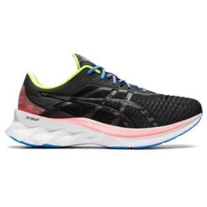 Asics NovaBlast - Mens Running Shoes - Black