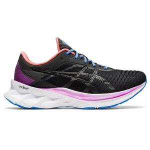 Asics NovaBlast - Womens Running Shoes - Black