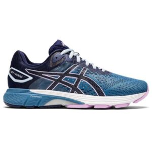 Asics GT-4000 2 - Womens Running Shoes - Grey Floss/Peacoat