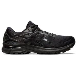 Asics GT-2000 9 - Mens Running Shoes - Black/Black