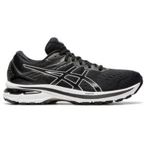 Asics GT-2000 9 - Womens Running Shoes - Black/White