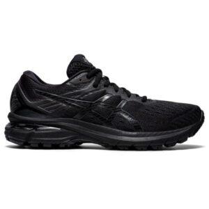 Asics GT-2000 9 - Womens Running Shoes - Black/Black