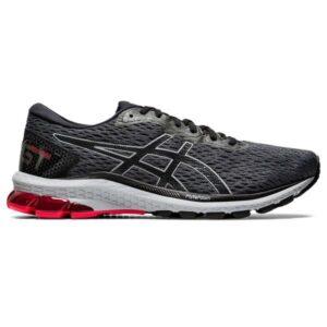 Asics GT-1000 9 - Mens Running Shoes - Carrier Grey/Black