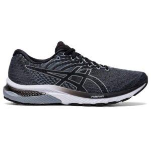 Asics Gel Cumulus 22 - Mens Running Shoes - Sheet Rock/Black
