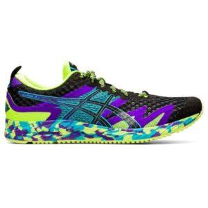 Asics Gel Noosa Tri 12 - Mens Running Shoes - Black/Black