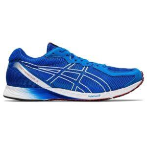 Asics Tartheredge 2 - Mens Running Shoes - Electric Blue/White
