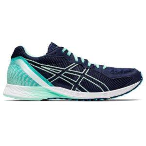 Asics Tartheredge 2 - Womens Running Shoes - Peacoat/Fresh Ice