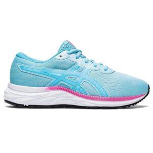 Asics Gel Excite 7 GS - Kids Running Shoes - Ocean Decay/Aquarium